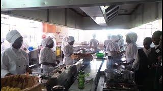 """""""Chef to Chef"""", la campaña que ayuda a mujeres africanas a convertirse en chef"""
