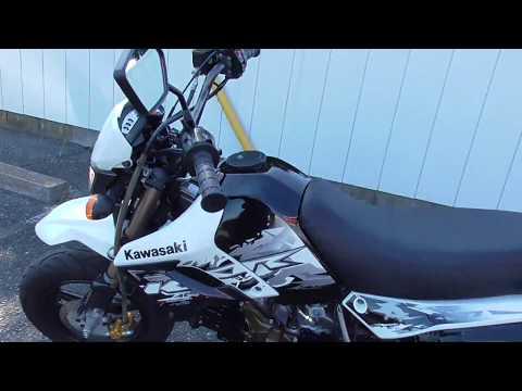 KSR110/カワサキ 110cc 埼玉県 リバースオートさいたま