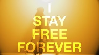 "ZIGGY ""I STAY FREE FOREVER"" (Official Music Video)"