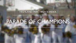 Parade of Champions