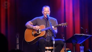 James HETFIELD  Full Show At Acoustic 4 A Cure  15 May 2014  Fillmore San Francisco CA