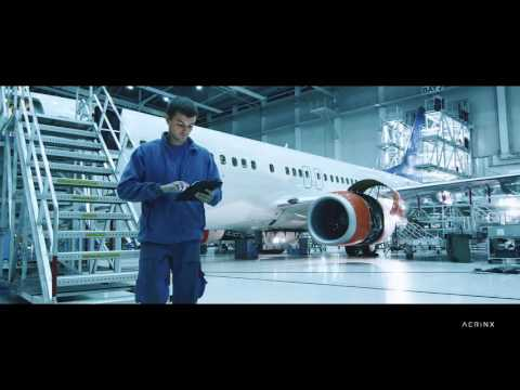 AerinX - Product video