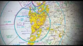 Parafield Aerodrome Procedures - Outbound to the South