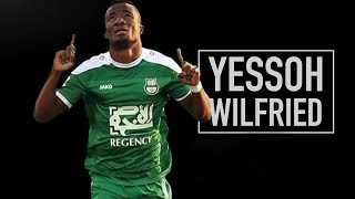 Jelang Laga Kontra Perseru Serui, Wilfried Yessoh di Kabarkan Tidak Turun ke Lapangan