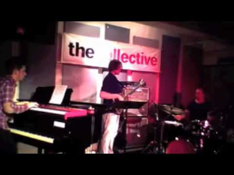 Marko Djordjevic & Sveti Electric : SOMETHING BEAUTIFUL...