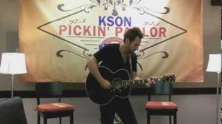 "Josh Kelley ""Naleigh Moon"""