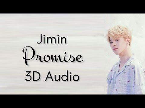 BTS SONGS LYRICS [ rom | eng| han | kan ] - Promise (Jimin