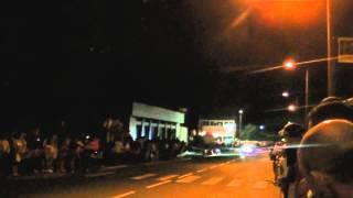 preview picture of video 'Rallye de Saint-Joseph : spéciale spectacle'