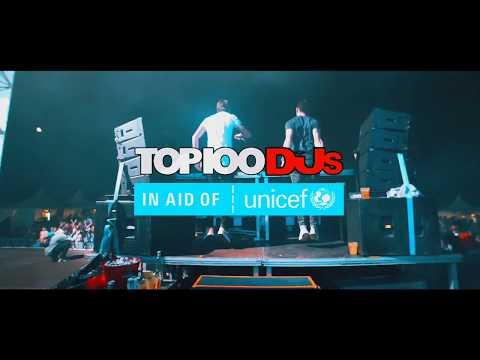 Lucas & Steve - DJ Mag 2018