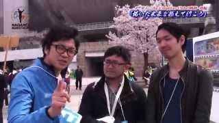 密着!the Canadian Clubの軌跡 -後編- NaganoMarathon 長野マラソン(Monthly2014-9)