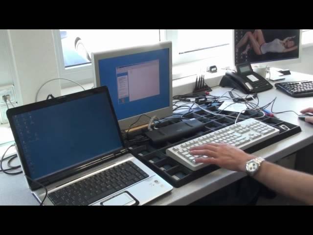 0F74NK original Dell USB-C Port Replicator incl  AC-Adapter (130W)