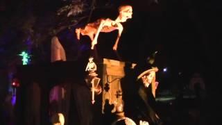 Walkthrough - Haunted Hollows 2015 - Elgin, IL