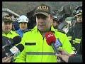 Video: Dos accidentes se registraron en la denominada