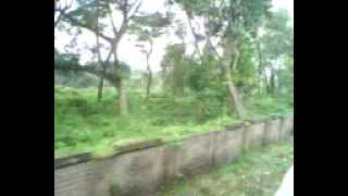 preview picture of video 'Where Bandel Sealdah Line Meets with Howrah Bandel Line'