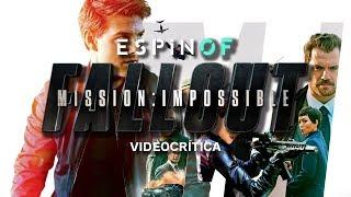 Crítica 'MISIÓN: IMPOSIBLE - FALLOUT' | Opinión
