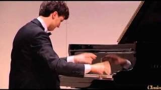 Franz LISZT - Totentanz (Danse Macabre) (1/2) - Olivier MOULIN