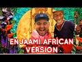Download Lagu ENJAAMI AFRICAN VERSION BY TRAVELISTA  ENJOY ENJAAMI  DJ SEN  Mp3 Free