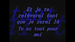 Sheryfa Luna - Tu seras un homme - (Lyrics)