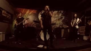 Video Thunderbell - Prometheus live at Rockhell 31.3.2017