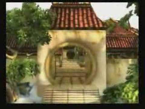 Видео № 0 из игры Legend of the Dragon [Wii]