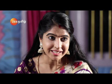 Download Sembaruthi Best Scene Episode 353 Zee Tamil Serial Video