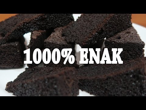Resep Brownies Asli Like Amanda