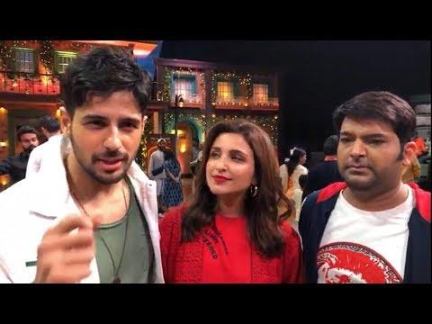 Download The Kapil Sharma Show Movie Kabir Singh Episode Uncensored