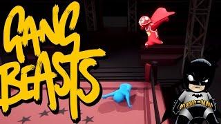GANG BEASTS  - I