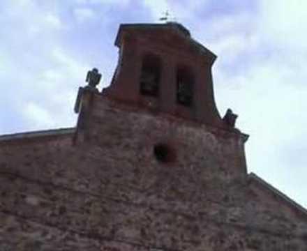 Pueblo de vecinos (Salamanca)