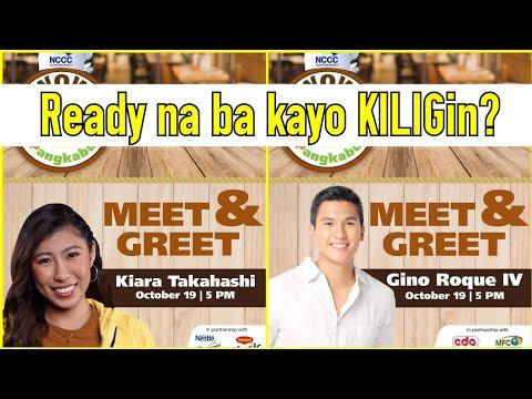 Ready ka na ba kayo sa KiaNo Mall Show? @ NCCC VP Davao City