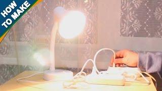 Как сделать бесплатный свет (Free Energy)