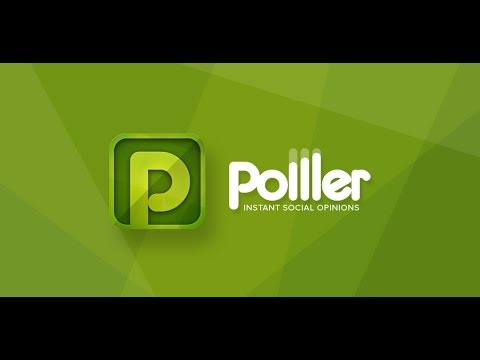Video of Polller Polls : Instant Voice