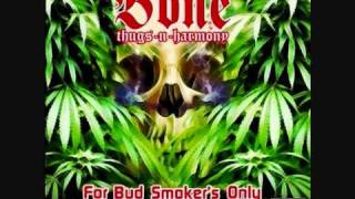 Bone Thugs N Harmony - Smoking Buddah Lyrics