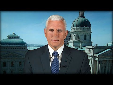 MIKE PENCE SETS INTERNET ON FIRE, EXPOSES ONE THING THAT WILL STAIN OBAMA'S LEGACY FOREVER