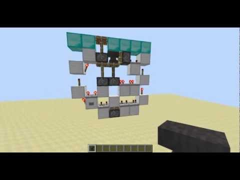 redstone tileable minecraft anvil swapper minecraft project