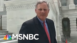 Republicans Suddenly Silent About Push To Overturn Roe V. Wade | All In | MSNBC thumbnail
