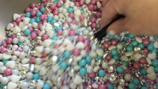 The Making Of Our Baby Sprinkle Medley