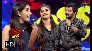 Sudheer | Pradeep | Funny Joke | Dhee Jodi | 14th November 2018 | ETV Telugu HD