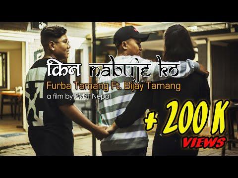 Kina Nabujeko- Furba Tamang FT. Bijay Tamang || Rnb  & Rap (Official Music Video)