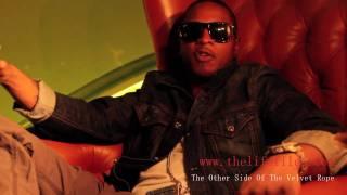 Young Chris Talks Max B, Rap Beef & Legendary Freestyles