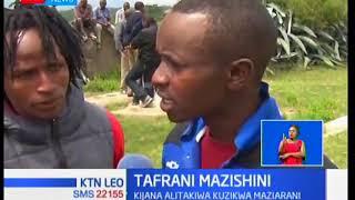 Kizaazaa Nakuru baada  ya mtoto kufariki wakati wazazi wake walipuuza kumpeleka hospitalini