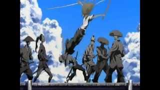"""Afro Samurai - """"Fuck You"""" - Damageplan"""