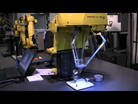 Pick and Place Industrial Robots