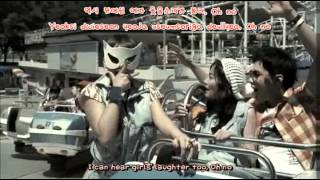 2NE1-I Don't Care Official Video (Hangul, Romanization, Eng Sub).avi