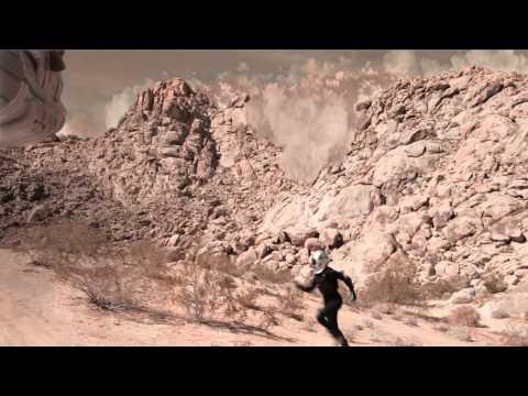 Martian Land Movie Trailer
