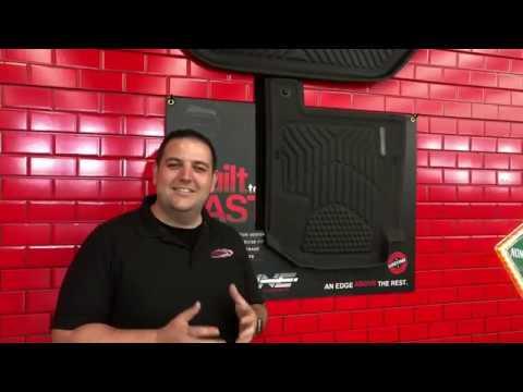 Redline Floor Mats - Raney's Product Highlight
