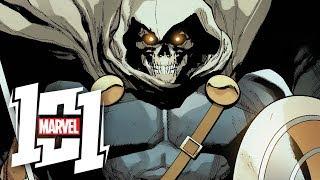 Taskmaster | Marvel 101