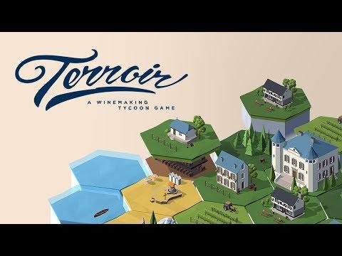 Terroir Launch Trailer thumbnail