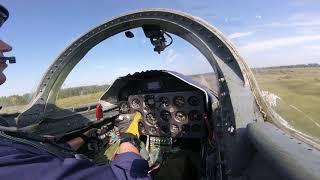 Faster L 39