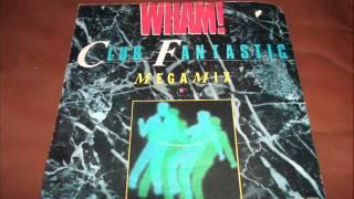 WhamClubFantasticMegamix7inchversion